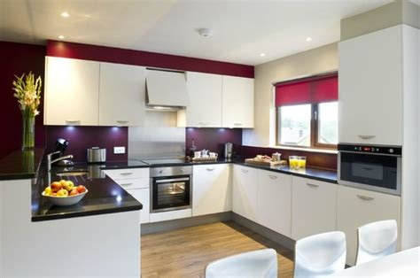 Executive 4 Bedroom Lodge Woburn Woodland Lodge Picture Of Center Parcs Woburn Forest