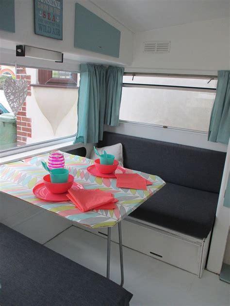 Cervan Interior Ideas by 53 Best Images About Caravan Interior Design Ideas On