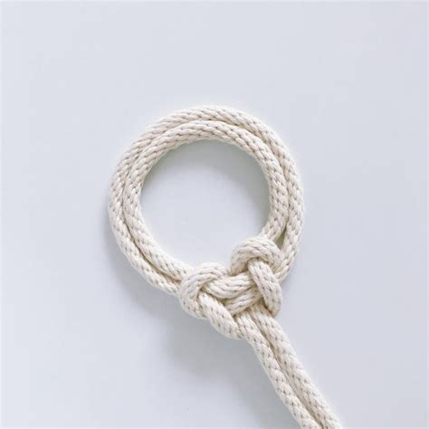 Knot Macrame - 25 unique macrame knots ideas on macrame