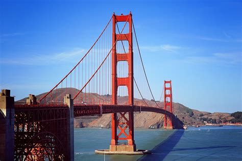 free photo golden gate bridge san francisco free image