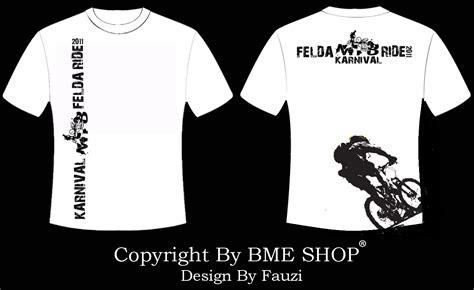 design baju ride karnival mtb felda ride 2011