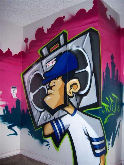 ghetto blaster  rietone  deviantart dibujos graffitis
