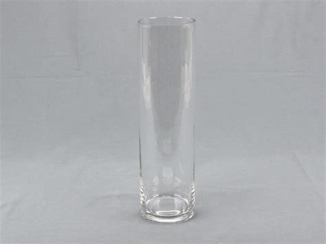 14 Cylinder Vase by Calculating Import Charges Import Charges Shown At