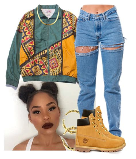 themed clothing days quot 90 s quot by xtiairax liked on polyvore featuring timberland