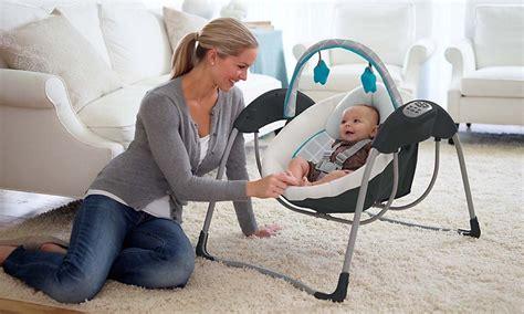 baby swing vs bouncer baby swings vs baby bouncers overstock com