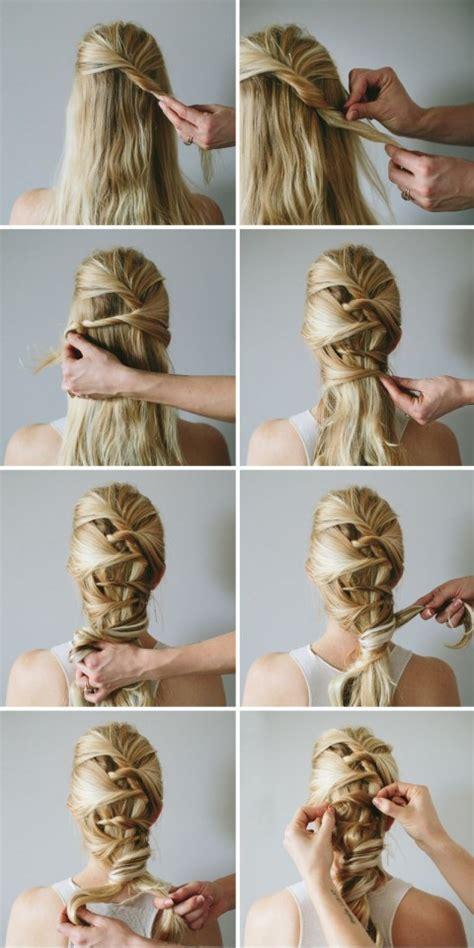 simple  easy hairstyles   tutorials