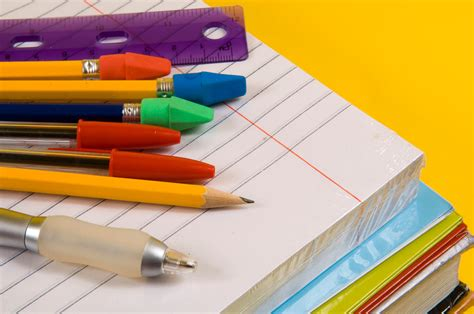 3 Must School Supplies For Effective Studying My Strategies Youth Are Awesome