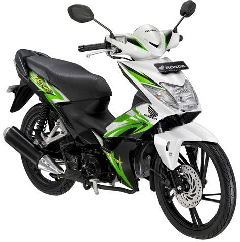 Kilometer Honda Blade New 1 yang baru dari honda luncurkan refreshment blade dan cs1 proud2ride independent