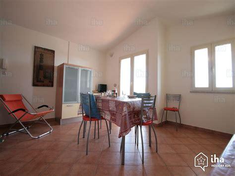 apartment esszimmer apartment mieten in einer residenz in cala gonone iha 8597