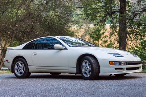 1991 nissan 300zx turbo motor for sale