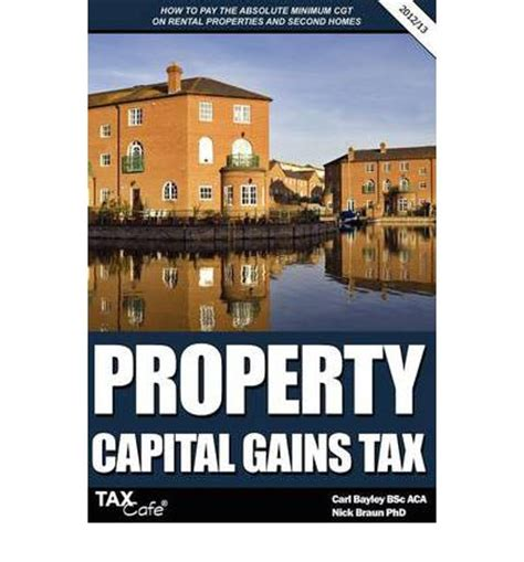 property capital gains tax how to pay the absolute