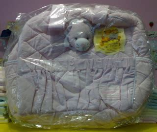 Tas Boneka Baby Scot all about baby tas baby