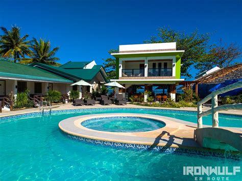 stay   beach head resort  carles iloilo