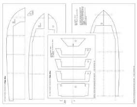 balsa wood templates build template for balsa wood boat diy woodworking plans