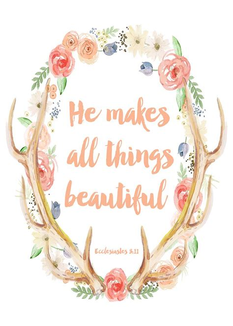 7 Things That Make You Beautiful by 25 Best Ideas About Printable Bible Verses On