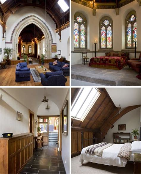 church turned into house countryside church building converted into luxury home