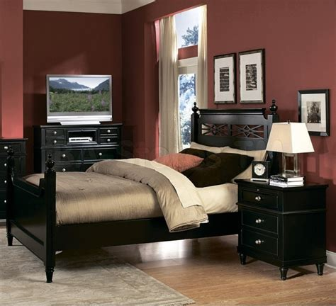 bedroom beautify your bedroom with black bedroom set