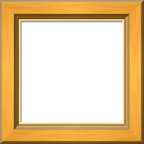 Style Of Home by Presentation Photo Frames Square Style 19
