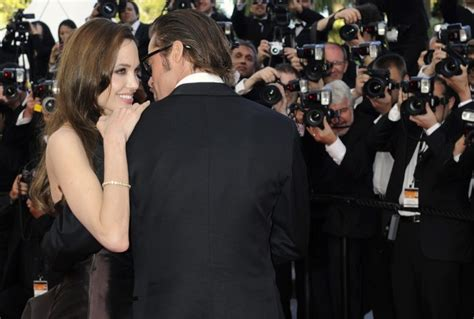 Brangelina Descend On Cannes by Q A Lainey Lui On Everything You Want To About The
