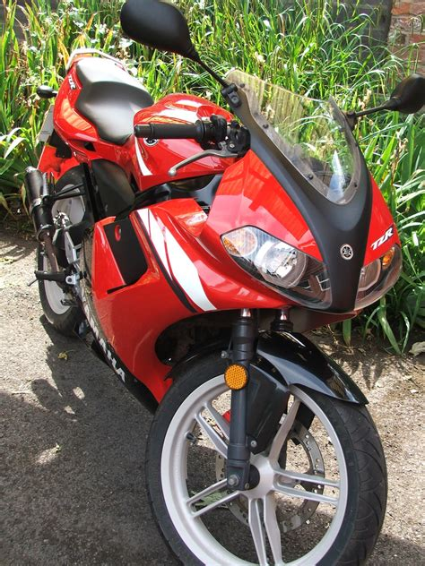 50ccm Motorrad Wikipedia by Datei Yamaha Tzr 50 Jpg Wikipedia
