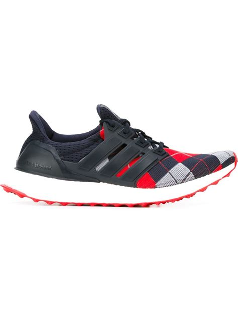adidas boost men lyst adidas ultra boost sneakers in blue for men