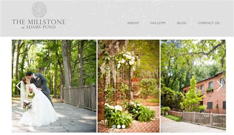 Wedding Venues Columbia Sc by 5 Favorite Outdoor Wedding Venues In Columbia Sc