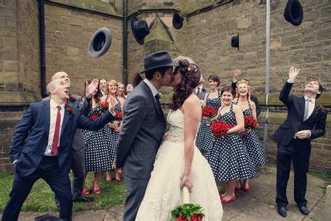 and jims 1950s american gangster themed wedding by assassynation boho weddings for the