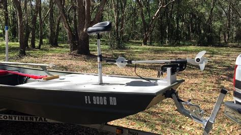 deck boat height on trailer removable light weight deck jon boat to bass boat youtube