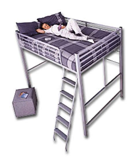 high sleeper with double futon metal double high sleeper baby cots and cot bed review