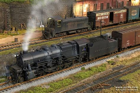 model railroad hobbyist magazine model trains model prr diorama model railroad hobbyist magazine having