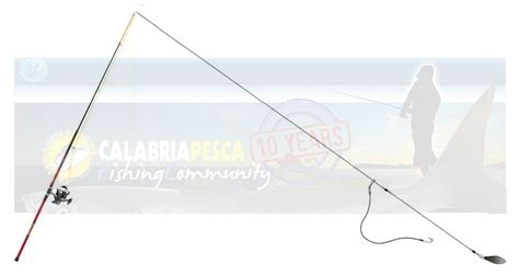 schema casa ciino teleferica al pesce serra col vivo c p o l passione pesca
