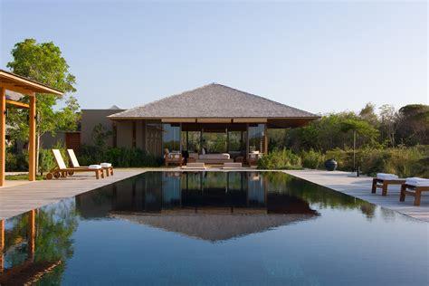 pavillon pool modern pool pavilion inspiration homesfeed