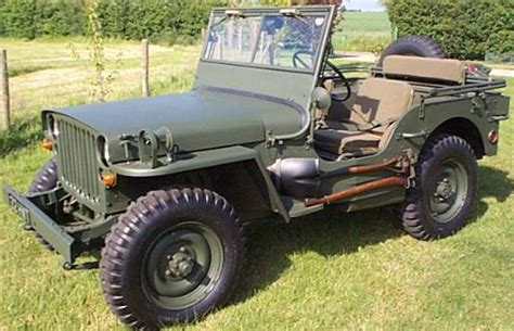 Willys Jeep For Sale Hotchkiss Willys Jeep For Sale