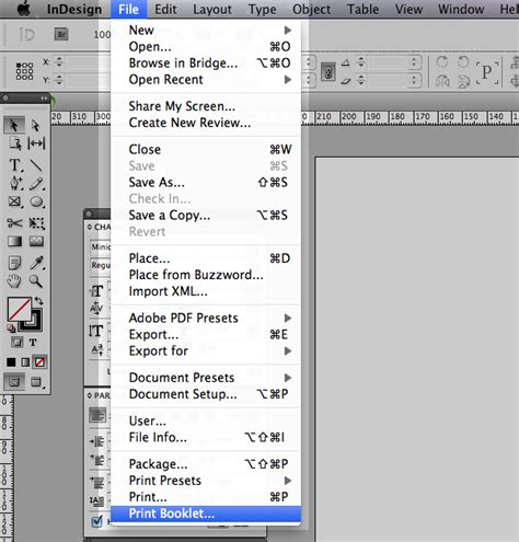 book layout cost indesign quick tip using the print booklet feature in indesign cs5
