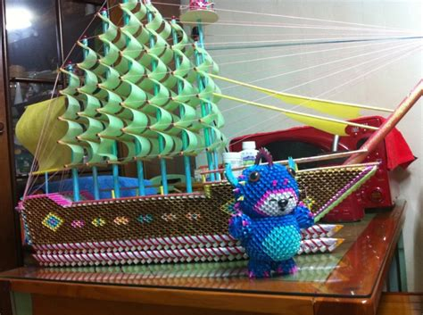 3d origami love boat 3d origami swan boat 28 images 3d origami monarch