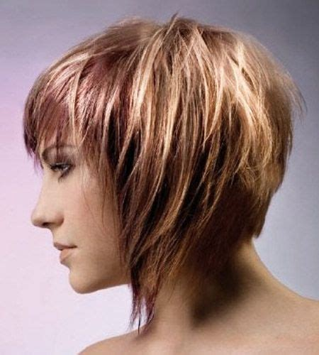 choppy layered bob back 1000 images about haircuts on pinterest bobs for women