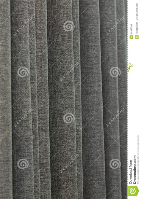 texture gray curtains photo free download curtain royalty free stock image image 34493296
