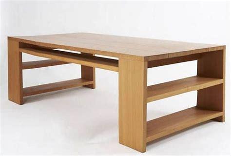 Donald Judd Desk by Donald Judd Furniture