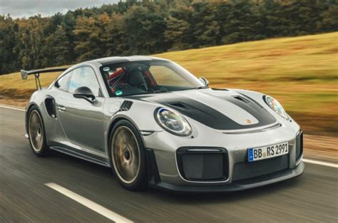 Porsche 911 Gt2 Price by 2017 Porsche 911 Gt2 Rs First Drive Review Price Specs
