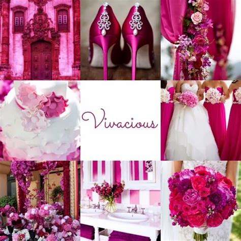 best 25 fuschia wedding ideas on fuschia wedding flowers pink bouquet and
