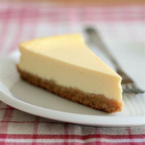 Cheese Cake By Aa New York Cheesecake Iii Recipe Dishmaps