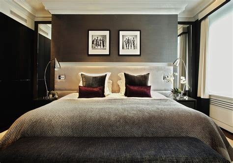 Bedroom Design Hotel Style by 25 Hotel Inspired Bedroom Ideas For Luxurious Nuance
