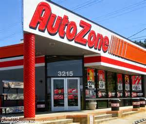 Autozone Truck Accessories My Zone Autozone Auto Parts Accessories Repair Autos Post