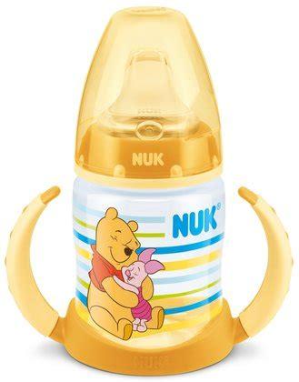 Kiddy Botol Disney 250 Ml Winnie The Pooh nuk disney winnie the pooh choice trainer bottle