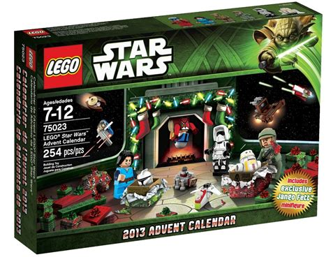 lego star wars 75023 advent calendar best and top toys