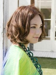 asian hair spiral digital perms on pinterest digital perm perms and