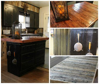 pallet board kitchen island kitchen pallet counter top island pallet ideas the o jays pallets and islands