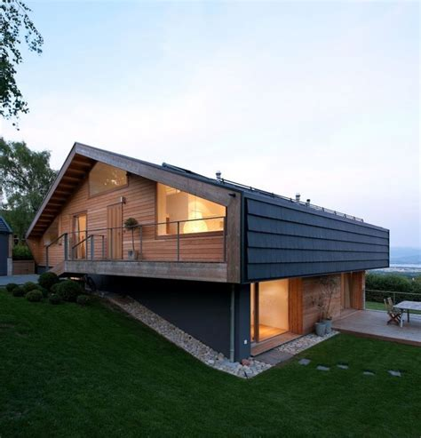 modern design in modest proportions 25 best wooden houses ideas on pinterest styles of