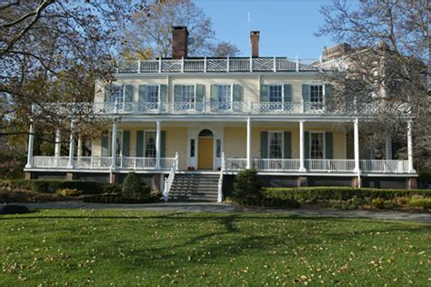 house gracie gracie mansion