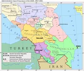 map of caucasus file soviet caucasus map svg wikimedia commons